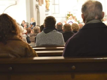 Austria to allow church services from May 15 under strict conditions