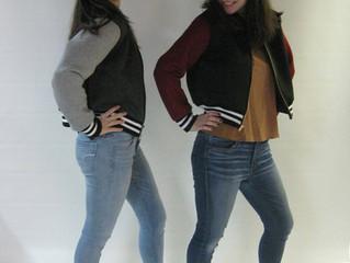 Va-Va-Varsity Jackets!