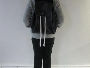 Designer Backpack!