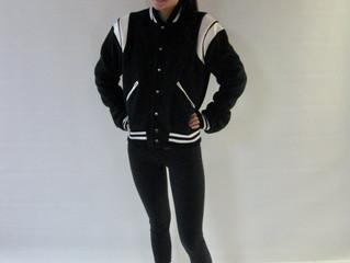 Varsity Jacket Extraordinaire