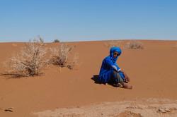 Saïd Cherki votre guide dans le désert du Maroc