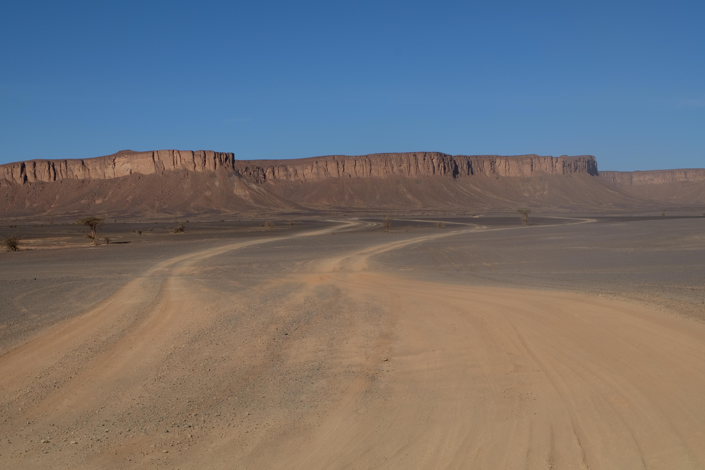 Trek au Maroc entre Montagne et Océan