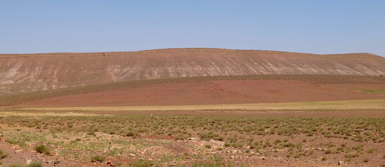 Trek desert Maroc Rcherki