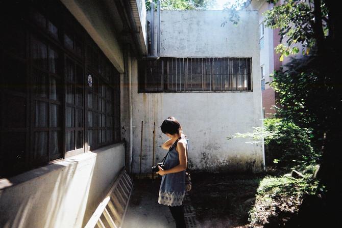 Photo| Strolling Around