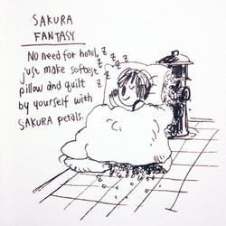 sakura fantasy 1