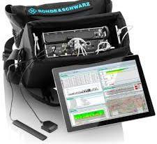 Rohde & Schwarz社製5G対応フィールドスキャナTSMAおよび解析ソフトROMESについて第3者的検証および改善提案を行っています