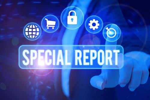 弊社情報がMICレポートに掲載