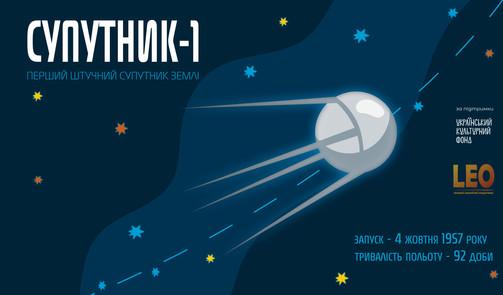 Спутнік-1