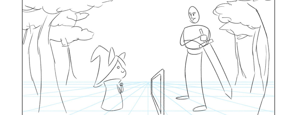 Storyboard (Shot 5)
