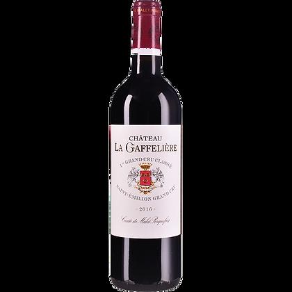 La Gaffeliere St Emilion Grand Cru 2016 (6 Bottles)