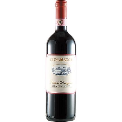 VIGNAMAGGIO TERRERE DI PRENZANO CHIANTI CLASSICO D.O.C.G. 2009 (24 Bottles)