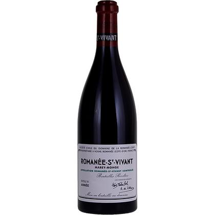 Romanee-Conti Romanee St-Vivant 2005
