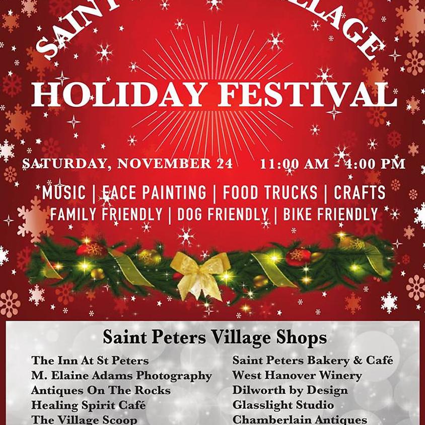 Saint Peters Villagel Holiday Festival