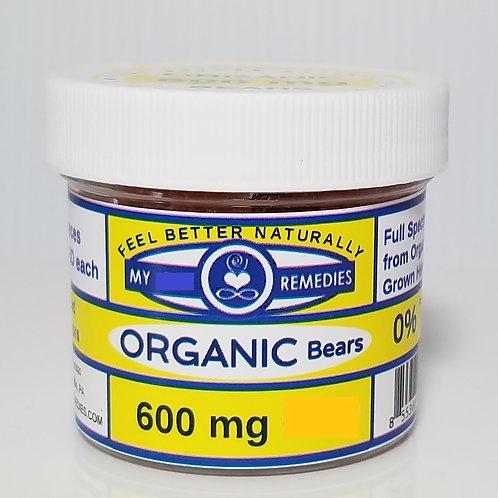 Organic Bears