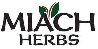 MIACH Herbal logo for internet 300pixels