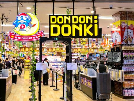 TOP 5 negozi giapponesi per souvenir