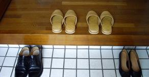 Perchè i giapponesi si tolgono le scarpe prima di entrare in casa