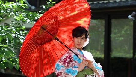 Abbigliamento giapponese