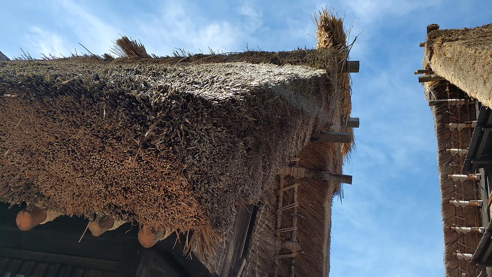 Manutenzione delle case in legno