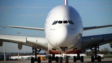 5 consigli per prendere il volo perfetto