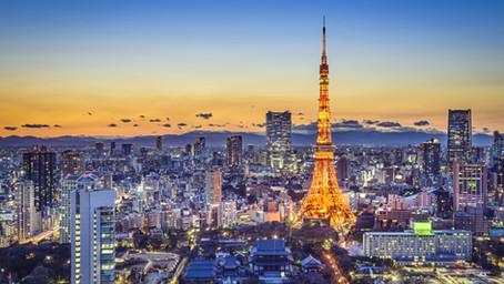 Itinierario di 7 giorni a Tokyo