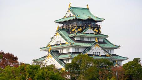 Top 10 cose da fare a Osaka