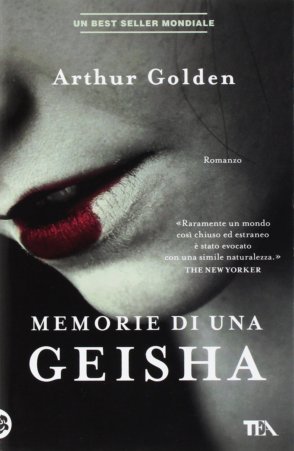 Racconto di una geisha