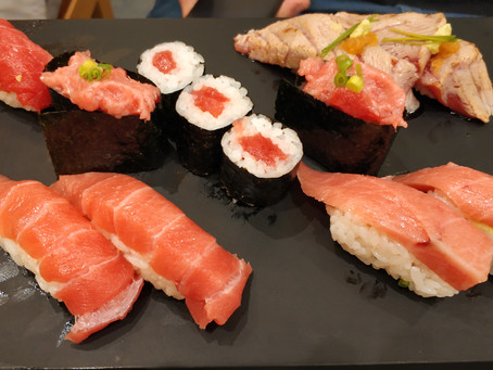 10 catene economiche giapponesi dove mangiare