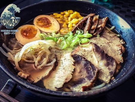 5 ristoranti giapponesi AUTENTICI in Italia