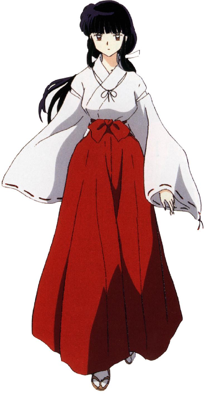 sacerdotessa Miko