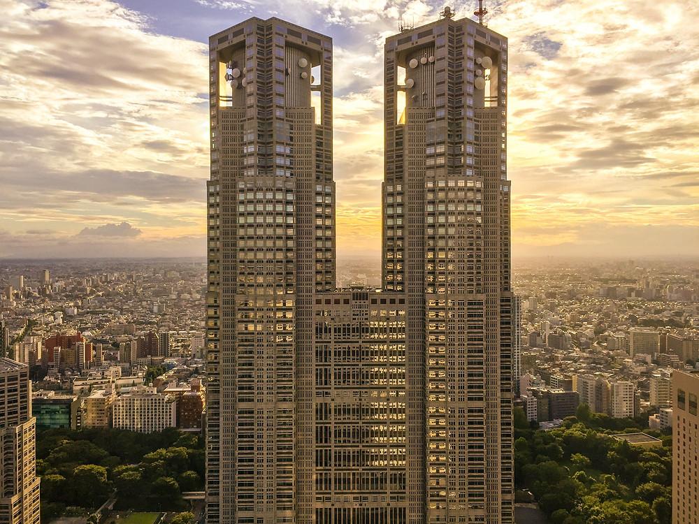 Tokyo Governement Building