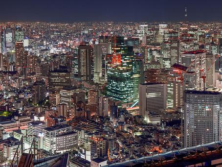 Top 10 quartieri di Tokyo