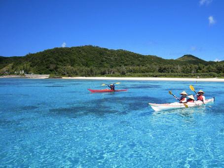 Okinawa, il paradiso tropicale del Giappone