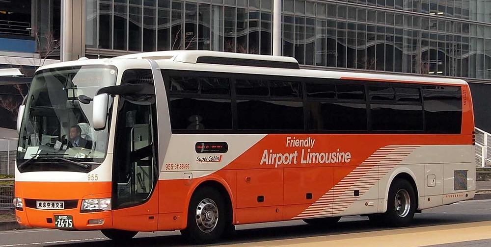 Airport Limusine