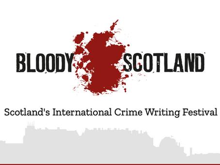 Slow Burning Secrets – Paula Hawkins, Lisa Jewell and SJ Watson at Bloody Scotland