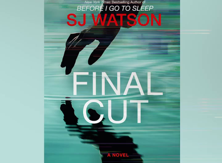 Final Cut out now