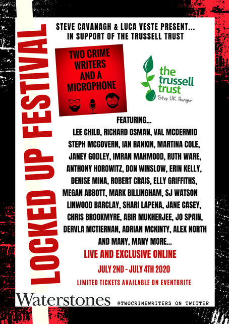 The Locked Up Festival