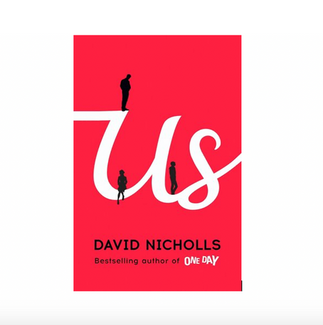 "2nd Dec 7pm - ""Us"" with David Nicholls"