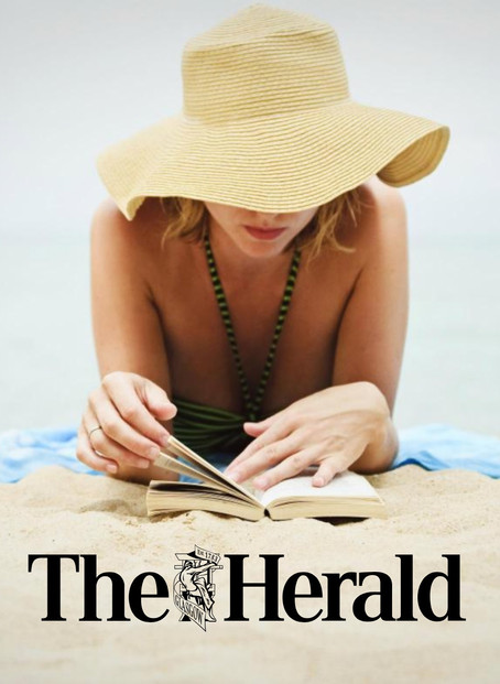 Final Cut named as one of the best summer reads