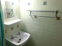 浴室(1F)