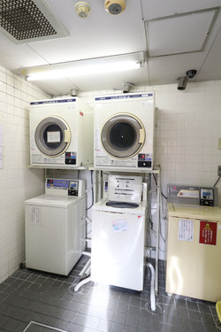 1F洗衣間