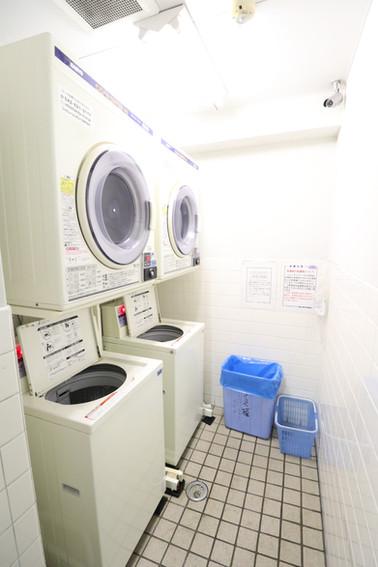共用洗衣機