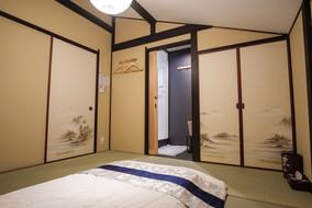 1F Japanese room