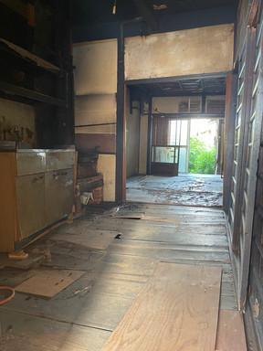 廚房+1樓和室(6畳)