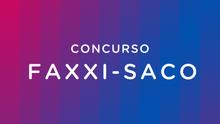 CONCURSO FAXXI / SACO 2017