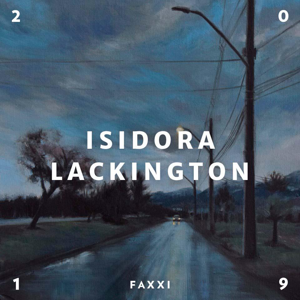 ISIDORA-LACKINGTON