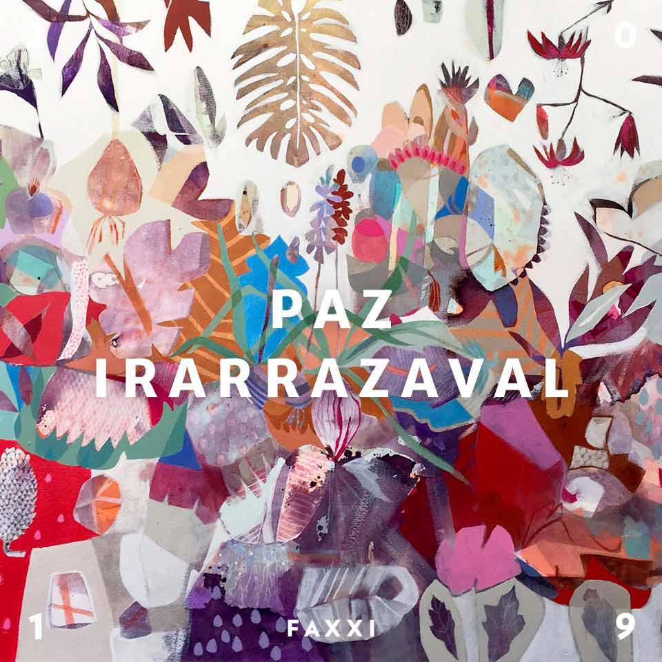 PAZ-IRARRAZAVAL