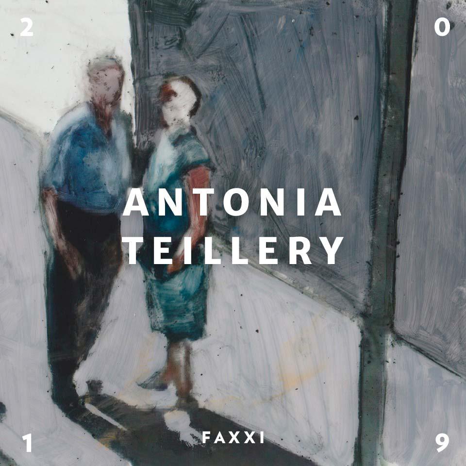 ANTONIA-TEILLERY