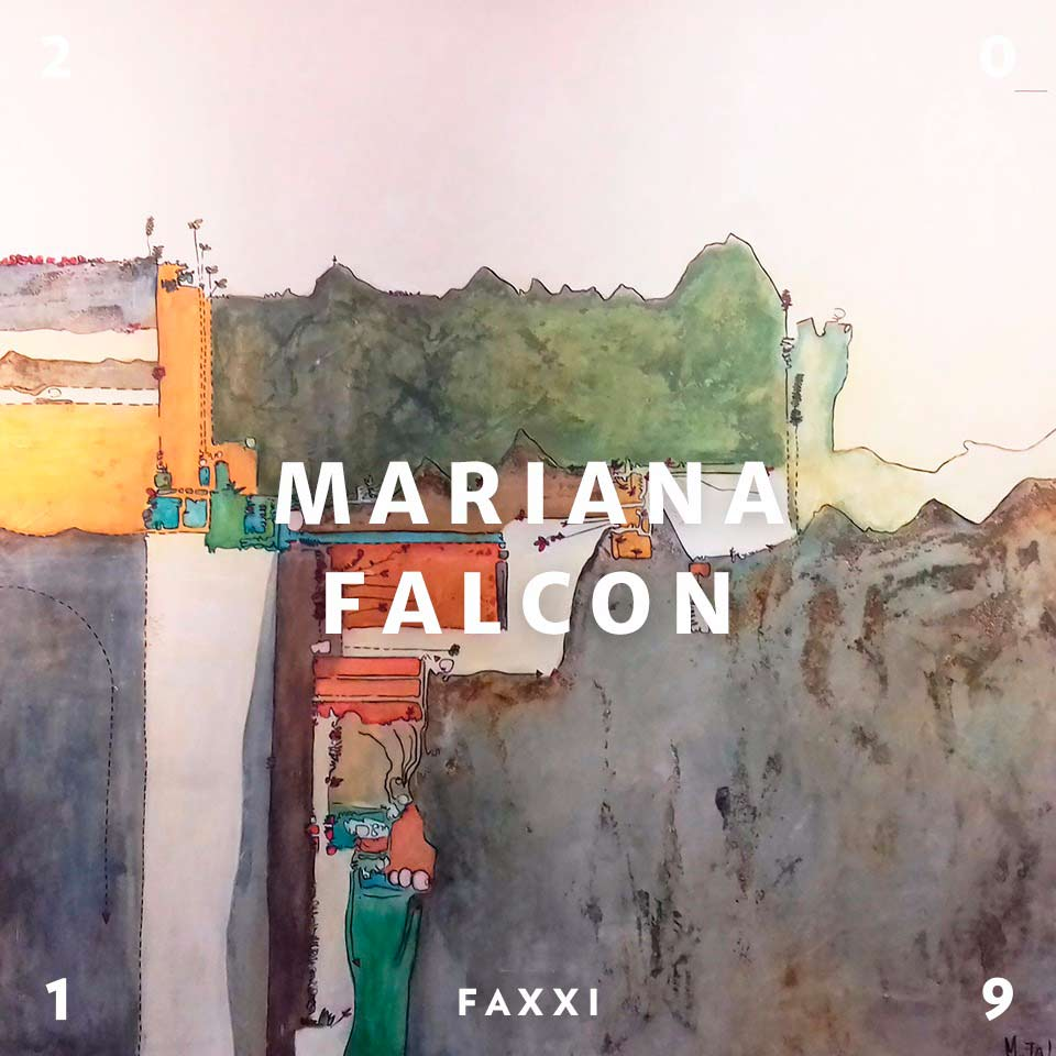 MARIANA-FALCON