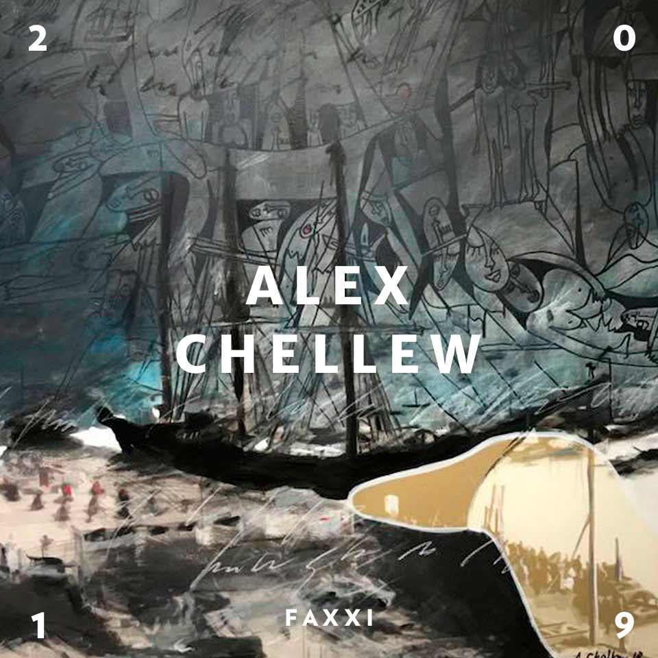 ALEX-CHELLEW